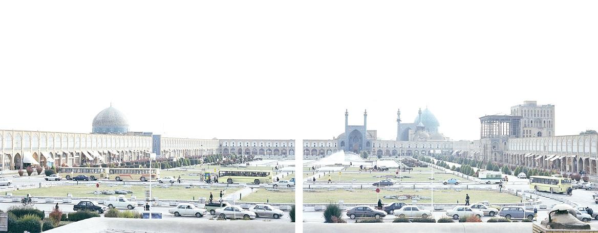 Isfahan, Iran 107 2006